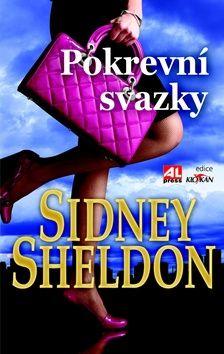 Sidney Sheldon: Pokrevní svazky cena od 119 Kč