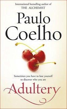 Coelho Paolo: Adultery cena od 253 Kč