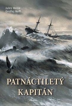 Jules Verne: Patnáctiletý kapitán cena od 0 Kč