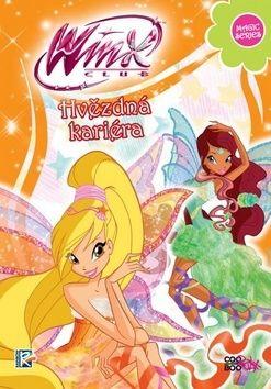 Winx Magic Series 2 - Hvězdná kariéra cena od 77 Kč
