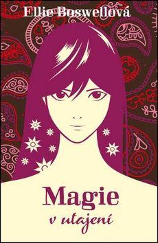 Ellie Boswellová: Magie v utajení cena od 155 Kč