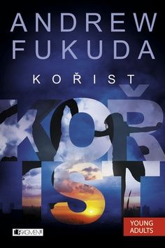 Fukuda Andrew: Kořist cena od 100 Kč