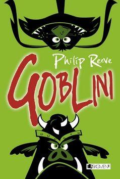 Philip Reeve: Goblini cena od 155 Kč