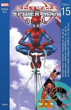 Bendis Brian Michael: Ultimate Spider-man a spol. 15 cena od 135 Kč