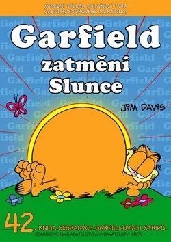 Jim Davis: Garfield - Zatmění Slunce (č. 42) cena od 73 Kč