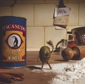 Ricardo Siri Liniers: Macanudo 7 cena od 174 Kč