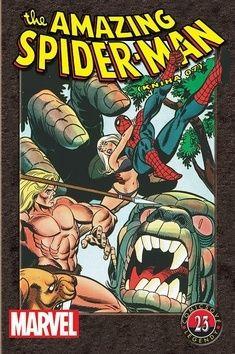 Comicsové legendy 23: Spider-man (07) cena od 184 Kč