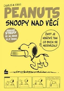 Charles M. Schulz: Snoopy nad věcí cena od 27 Kč