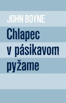 John Boyne: Chlapec v pásikavom pyžame cena od 172 Kč