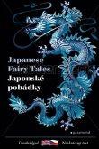 Japonské pohádky / Japanese Fairy Tales cena od 177 Kč