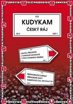 Zerzán Martin: Kudykam - Český ráj cena od 78 Kč