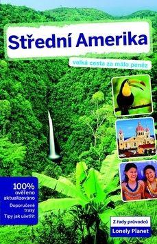 Střední Amerika cena od 563 Kč