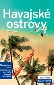 Havaj - Lonely Planet cena od 623 Kč