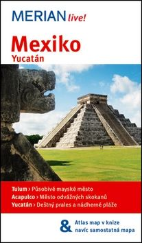 Brigit Müller-Wöbcke: Mexiko cena od 208 Kč