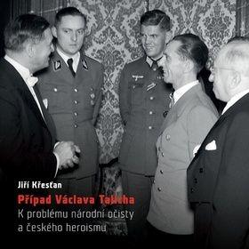 Jiří Křesťan: Případ Václava Talicha cena od 147 Kč