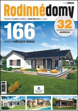 Rodinné domy Jeseň/zima 2014 cena od 67 Kč