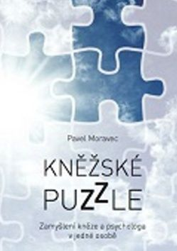 Pavel Moravec: Kněžské puzzle cena od 78 Kč
