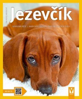 Leni Fiedelmeier: Jezevčík - Jak na to cena od 73 Kč