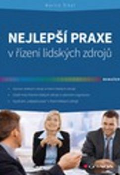 Martin Šikýř: Nejlepší praxe v řízení lidských zdrojů cena od 210 Kč