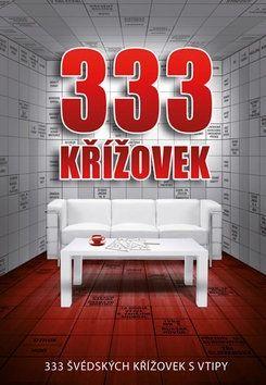 333 křížovek cena od 85 Kč