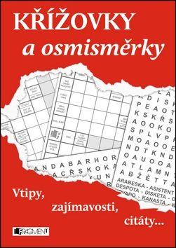 Klečková Helena: Křížovky a osmisměrky - Vtipy, zajímavosti, citáty cena od 67 Kč
