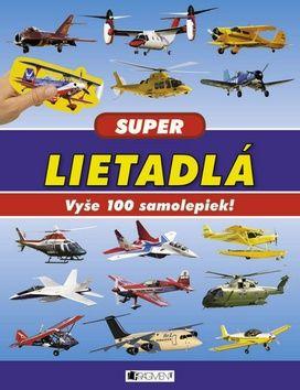 Super Lietadlá cena od 84 Kč