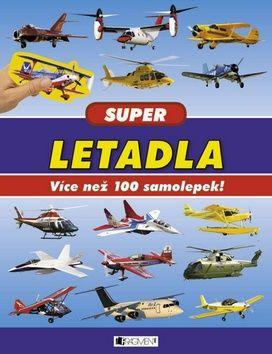 Super letadla cena od 27 Kč