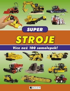 Super stroje cena od 69 Kč