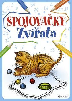 Romana Šíchová: Spojovačky - Zvířata cena od 70 Kč