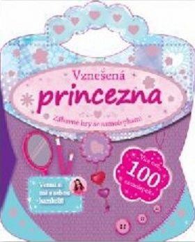 Vznešená princezna cena od 64 Kč