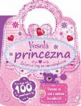 Veselá princezna cena od 65 Kč