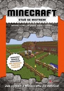 Dennis Publishing: Minecraft - staň se mistrem! cena od 169 Kč