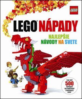 Lego« Nápady Najlepšie návody na svete cena od 432 Kč
