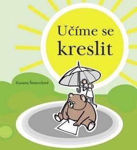 Zuzana Štancelová: Učíme se kreslit cena od 30 Kč
