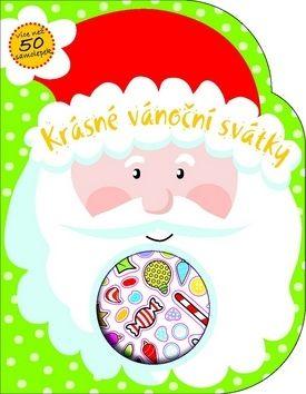 Krásné vánoční svátky cena od 24 Kč