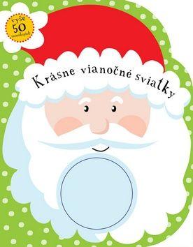 Krásne vianočné sviatky cena od 56 Kč