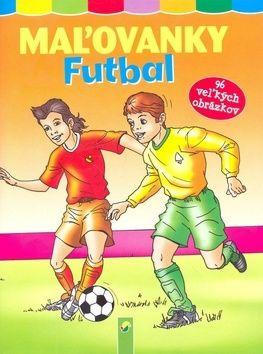 Mażovanky futbal cena od 69 Kč