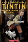 Tintin?s Daring Escape cena od 201 Kč