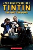 Tintin 3 The Lost Treasure cena od 201 Kč