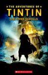 Tintin The Three Scrolls cena od 210 Kč