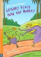 Jane Cadwallader: Granny Fixit and the Monkey cena od 115 Kč