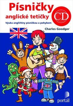 Charles Goodger: Písničky anglické tetičky cena od 255 Kč