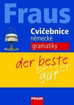 Michaela Voltrová: Cvičebnice německé gramatiky cena od 150 Kč