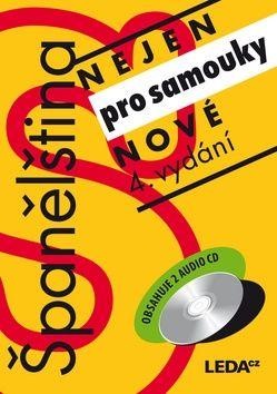 Libuše Prokopová: Španělština pro samouky cena od 369 Kč