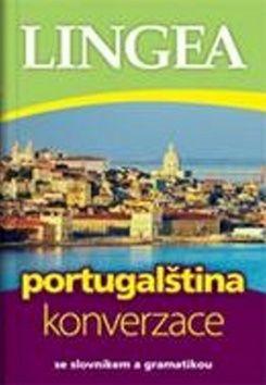 Portugalština konverzace cena od 128 Kč