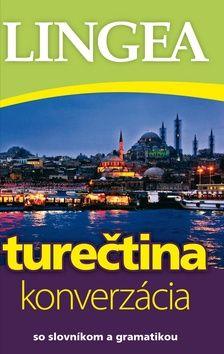 Turečtina konverzácia cena od 171 Kč