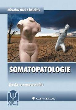 Somatopatologie cena od 224 Kč