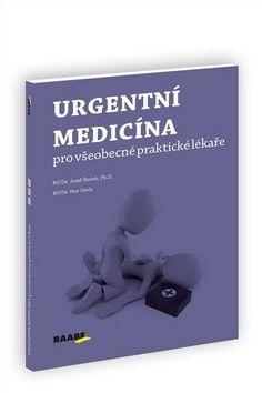 Josef Štorek, Petr Herle: Urgentní medicína pro všeobecné praktické lékaře cena od 276 Kč