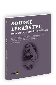 Petr Herle, Oldřich Fryc: Soudní lékařství pro všeobecné praktické lékaře cena od 273 Kč
