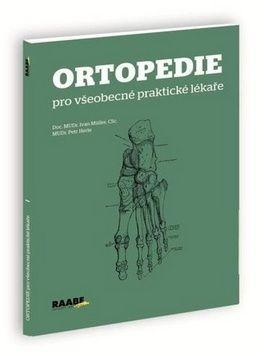 Ivan Müller, Petr Herle: Ortopedie pro všeobecné praktické lékaře cena od 281 Kč